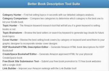 tool suite
